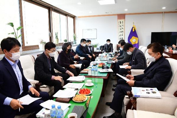 0219-01 보도자료(고령군의회 현안업무 간담회 개최).JPG