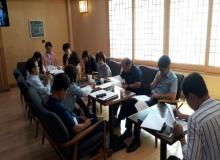 [고령]사)고령군관광협의회 활성화를 위한 토론회 개최