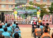 [고령]제9회 대가야읍민 행복한마당 체육대회 성황리에 개최