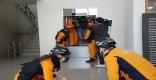 [고령]2018년 승강기 사고대응 합동훈련