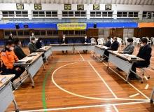 [고령]코로나19 임시예방접종 지역협의체 회의 개최