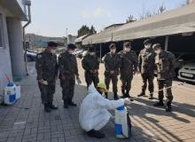 [고령]명절연휴 후 코로나-19 철통 차단!